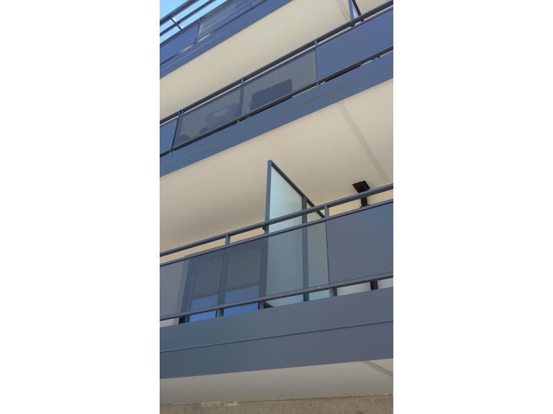 séparatif de balcon